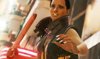 Cyberpunk 2077 : des godemichets et des sextoys, CD Projekt Red se justifie