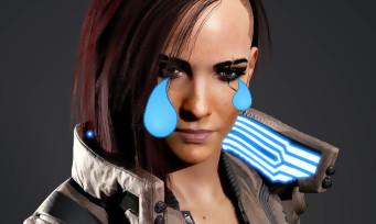 Cyberpunk 2077 : le gros patch 1.2 de février décalé, la cyberattaque en cause