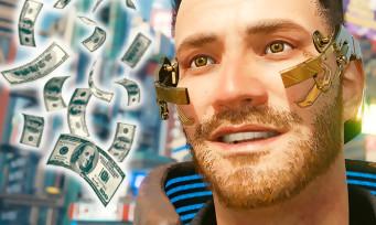 Cyberpunk 2077 est de retour sur le PlayStation Store après 6 mois de ban