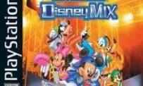 Dancing Stage Disney Mix