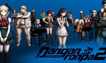 DanganRonpa 2 : Goodbye Despair