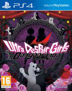 Danganronpa Another Episode : Ultra Despair Girls