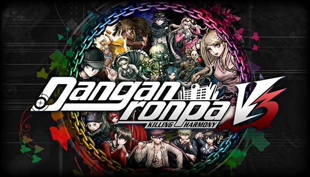 danganronpa v3 killing harmony download free
