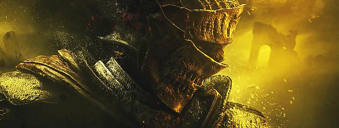 Test Dark Souls 3 sur PS4
