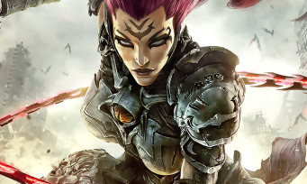 Darksiders 3 : 2 minutes de pur gameplay avec un combat de boss