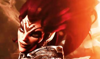 Darksiders 3 : plus de dix minutes de gameplay, rencontrez Fury ici