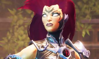 Darksiders 3 : voici le trailer de lancement du jeu