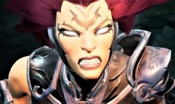 Darksiders 3 : le mode new game + Armageddon présenté, ça promet