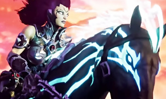 Test Darksiders 3 : toutes les notes de la presse internationale