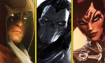 Darksiders 4 : le jeu se fera si Darksiders 3 franchit un certain cap de ventes