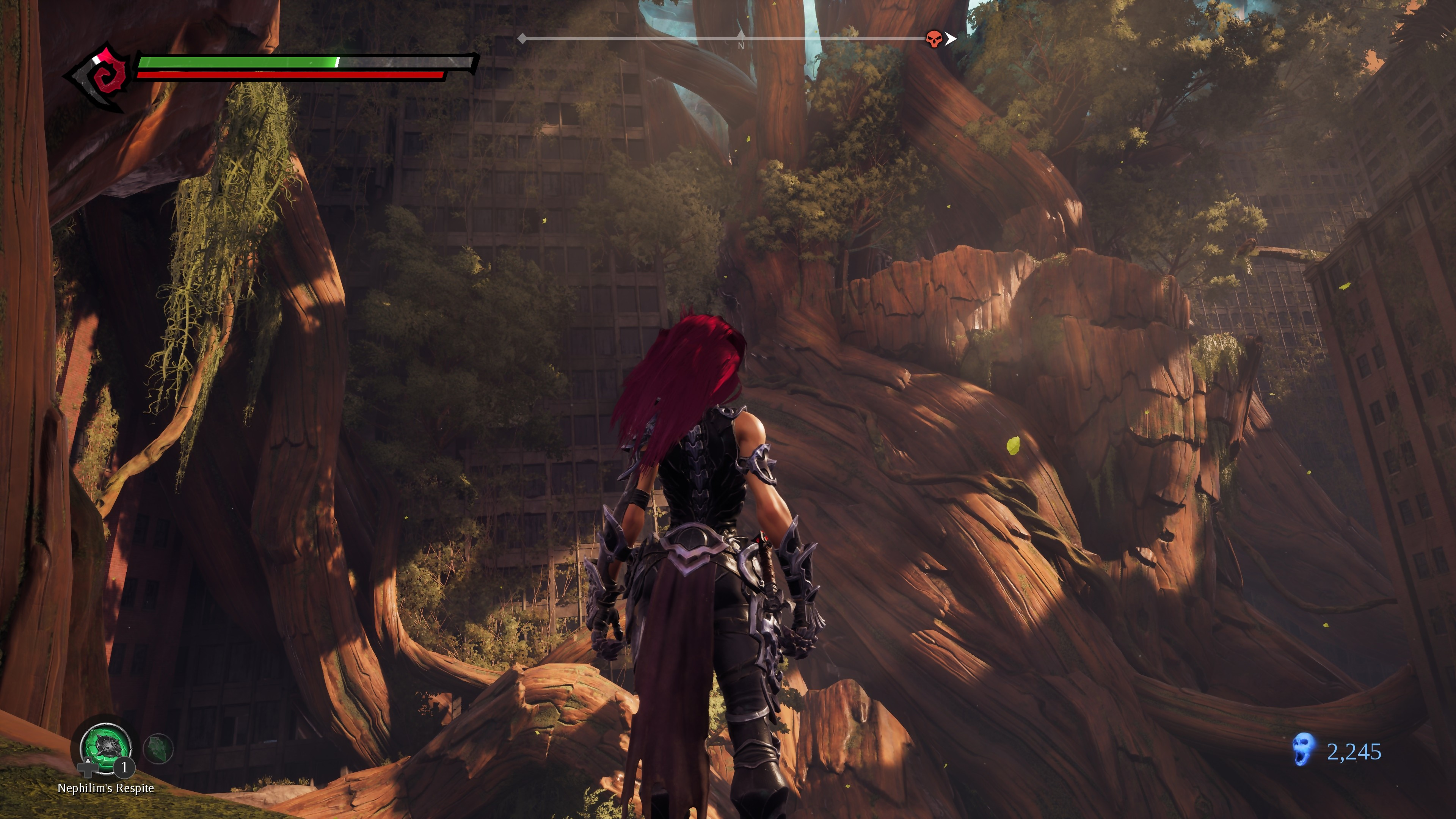Darksiders 3 Pc Mods