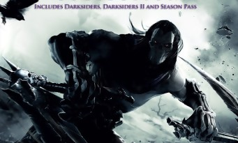 Darksiders Collection (2014)