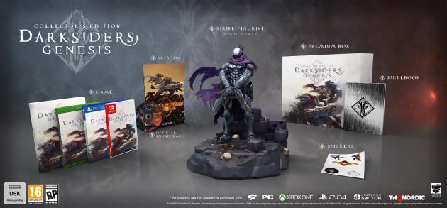 Darksiders : Genesis