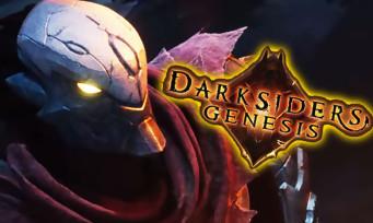 Darksiders Genesis : le jeu subit un important retard