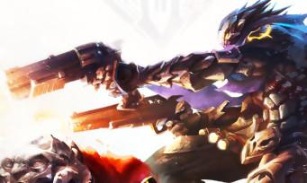 Darksiders Genesis : le premier quart d'heure du jeu disponible !