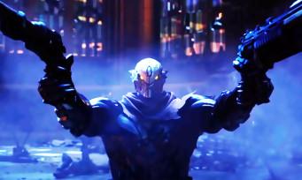 Darksiders Genesis : Strife flingue tout ce qui bouge dans ce trailer épicé