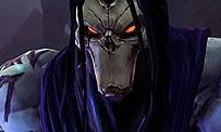 Darksiders 2 : du gameplay avec Death