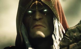 Darksiders Warmastered Edition : après la Wii U en 2017, le jeu arrive sur Nintendo Switch