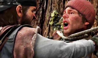 E3 2017 : gameplay trailer de Days Gone sur PS4