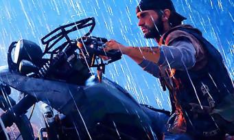 Days Gone : trailer de gameplay de notre session de jeu