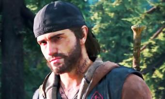Days Gone : une vidéo musclée et un détail crucial pour la prochaine exclu PS4