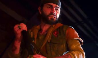 Days Gone : un nouveau trailer qui fait monter la hype sur PS4