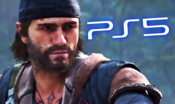 Days Gone : le jeu sera bien rétrocompatible avec la PS5, 1ères infos