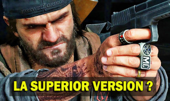 Test Days Gone : le jeu sur PC est-il vraiment la superior version ?