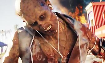 Dead Island 2 : trailer de l'E3 2014