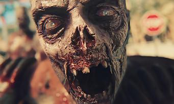 Dead Island 2 : trailer de gameplay sur PS4
