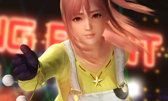 Dead or Alive 5 Last Round : gameplay trailer PS4