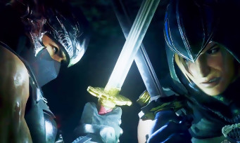 Dead or Alive 6 : trailer de gameplay sur PS4 et Xbox One