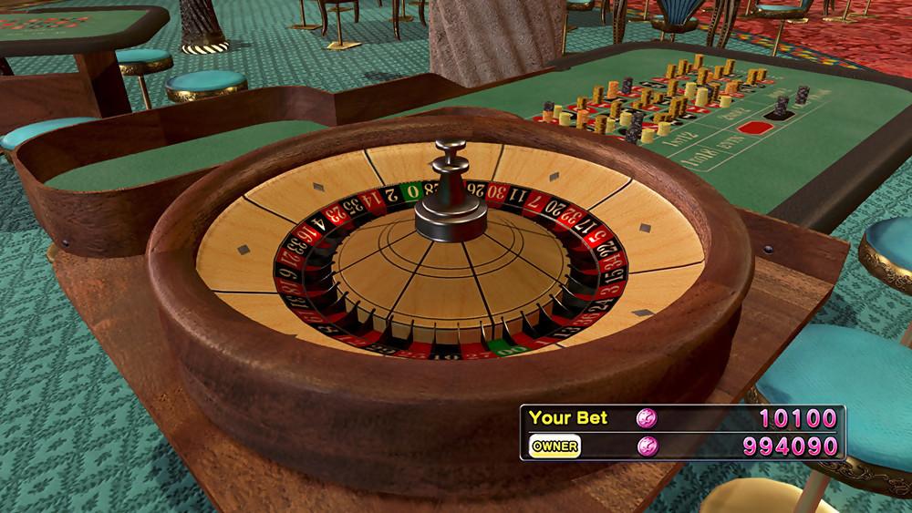 Doa Xtreme 3 Casino