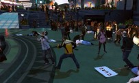 Dead Rising 2 - F Shot Gameplay