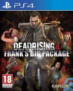 Dead Rising 4 : Frank's Big Surprise