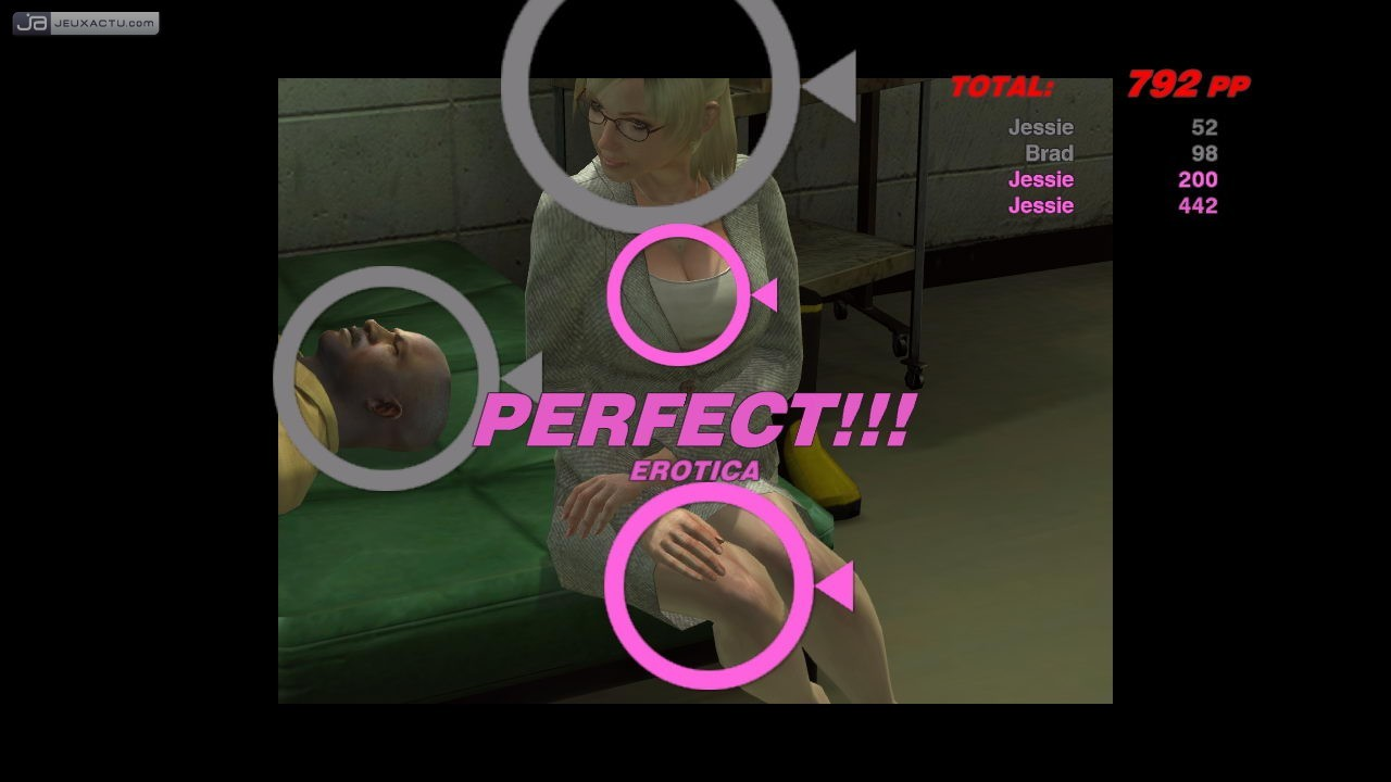 Right! dead rising erotic