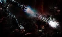 Des nouvelles images de Dead Space 2