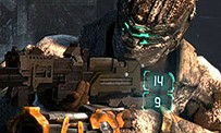 Dead Space 3 : le trailer de gameplay de l'E3 2012