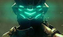 Dead Space 3 : coop gameplay trailer
