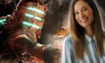 Dead Space : le remake est développé sur next gen' par le studio fondé par Jade Raymond