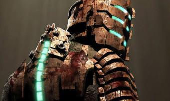 Dead Space : il s'agirait d'un remaster / remake plutôt que d'une vraie suite