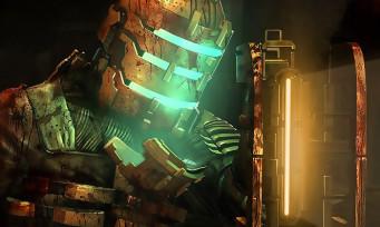 Dead Space : un épisode revival annoncé le mois prochain, les langues se délient