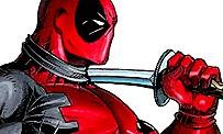 Deadpool : une vidéo culinaire