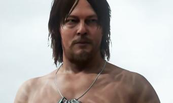 Death Stranding : trailer vidéo du nouveau jeu de Kojima à l'E3 2016