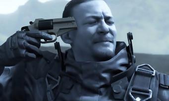 Death Stranding : voici le trailer de lancement du jeu, il y a du spoil