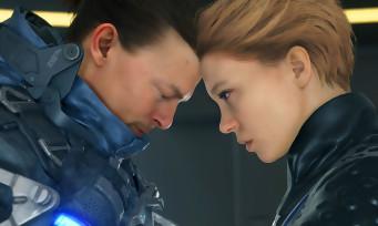 Death Stranding : la date de sortie cachée dans le trailer E3 2016 ?