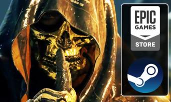 Death Stranding : les précommandes Steam et Epic Games Store lancées