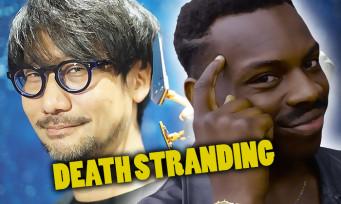Death Stranding : les journalistes américains incapables de comprendre le jeu ?