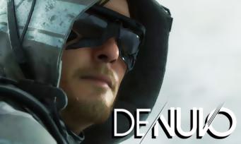 Death Stranding : Denuvo s'imposera pour la version PC