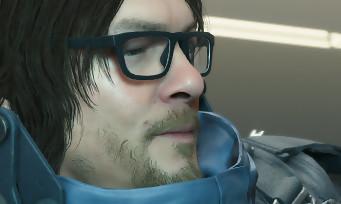 Death Stranding : des infos sur le crossover avec Half-Life